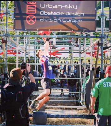 OCR World Champs